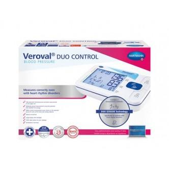 Tensiometru electronic de brat HARTMANN Veroval Duo Control